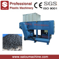 High Quality Plastic Single Shaft Shredder/double shaft shredder