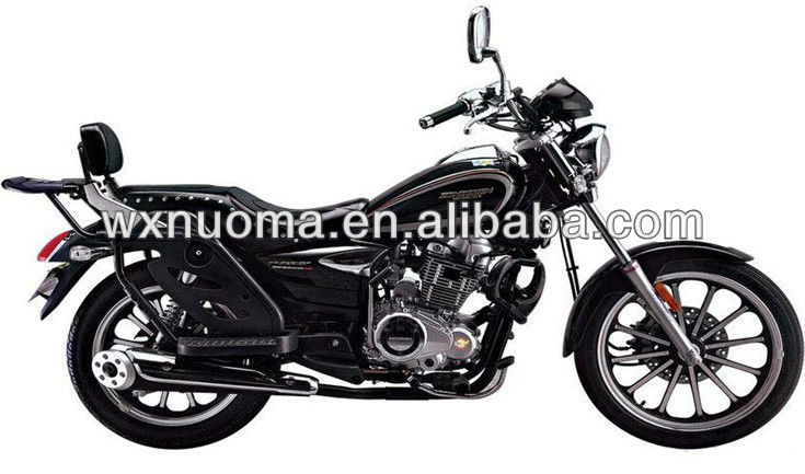 Best quality EEC NM150-3A 150CC Motorcycle new design