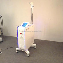 soft light laser hair removal