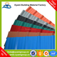 Low cost flexible pvc cover plastic sheet for industrial warehosue