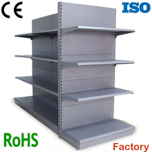 The best price double sided gondola, Supermarket gondola shelving, center gondola rack