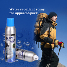durable aerosol silicone based waterproof spray