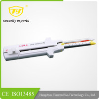 Surgical Instruments Used in Hospital Abdominal Surgical Linear Cutter Stapler Supplier with OEM cases
