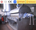 Animal feed rotary drum drier