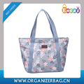Encai Stylish Printing Handbag Basic Leisure Ladies Shoulder Bag