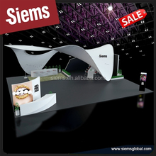2015 Aluminum Trade show Booth/Exhibition Stall Display Stand