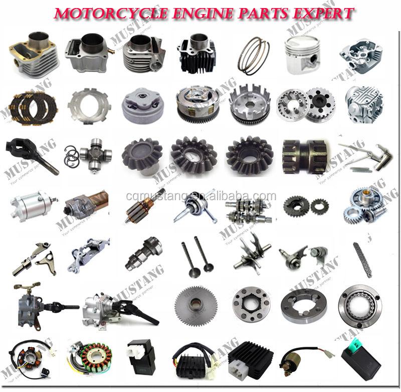 Motorcycle Parts In Delaware Mail: Motorcycle Engine Parts-- Cg125/cg150/cg200/cg250/cd70