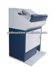 Pneumatic Photo Album Book Binder Binding Machine