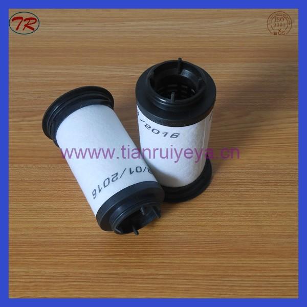 Elmo Rietschle vacuum pump filter 731468-0000