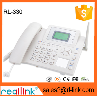 Booth for sales telephone contact phone number conference phone with free logo fee