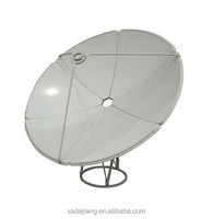 180cm ku satellite dish antenna
