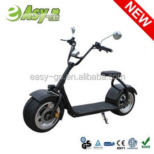 Newest design 1000w/800w City COCO xingyue scooter with CE/RoHS/FCC certificate hot on sale