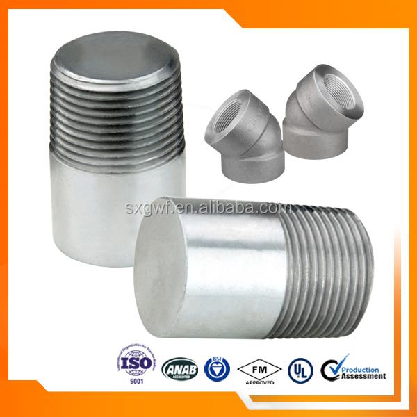 "Sell All Over the World 2"" high pressure connectors plug for pipe"