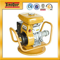 concrete vibrator gasoline engine Parts of concrete vibrator