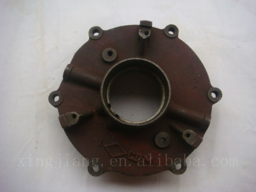 Heavy Truck Spare Parts CF115 Main