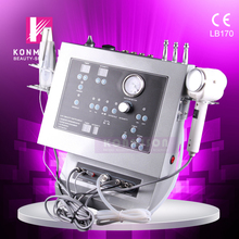 Professional 4 in 1 Multi- Function Facial Beauty Machine skin rejuvenation machine with CE approval