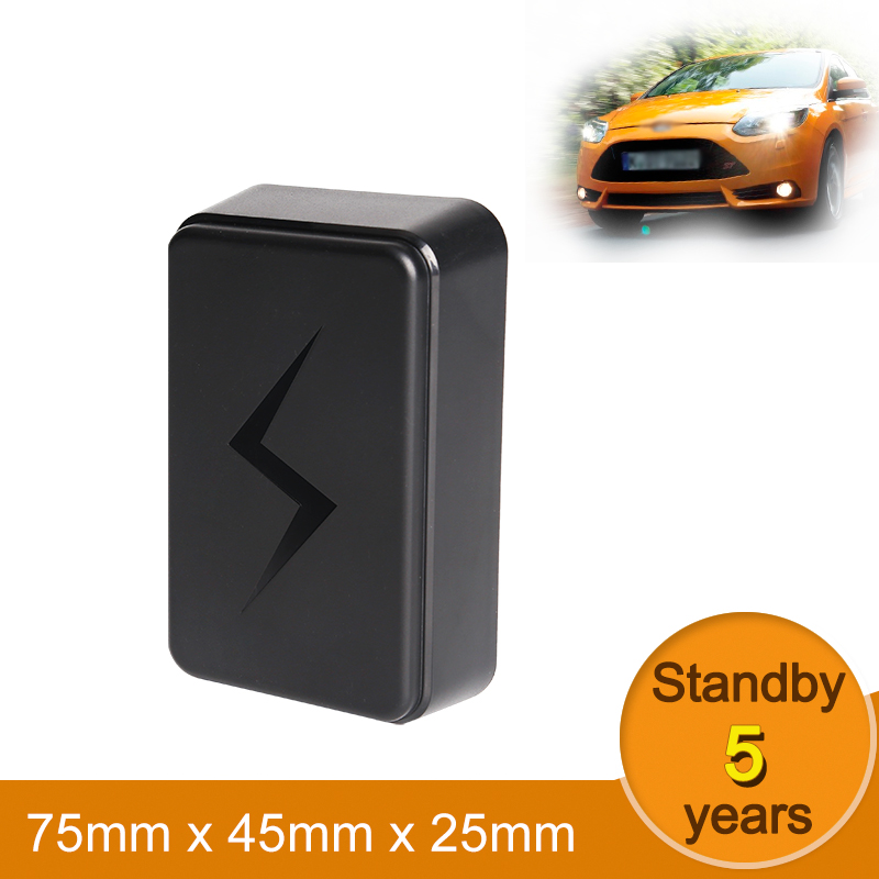 Strong magnet gsm car tracker device long time battery car charger locator in Italy, Turkey
