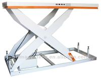 XS Series Scissor Hydraulic Lift Table
