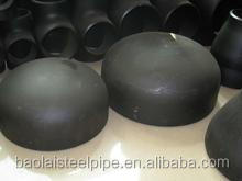 carbon steel pipe DN50 SCH40 cap