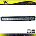 High power factory wholesale 21 inch 120W offroad truck led working light bar