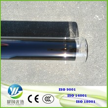 Good Absorbtion Collector Vacuum Thermal Solar Panels Tubes