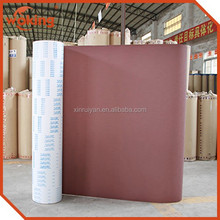 Aluminium Oxide Abrasive Cloth Rolls Suppliers In China
