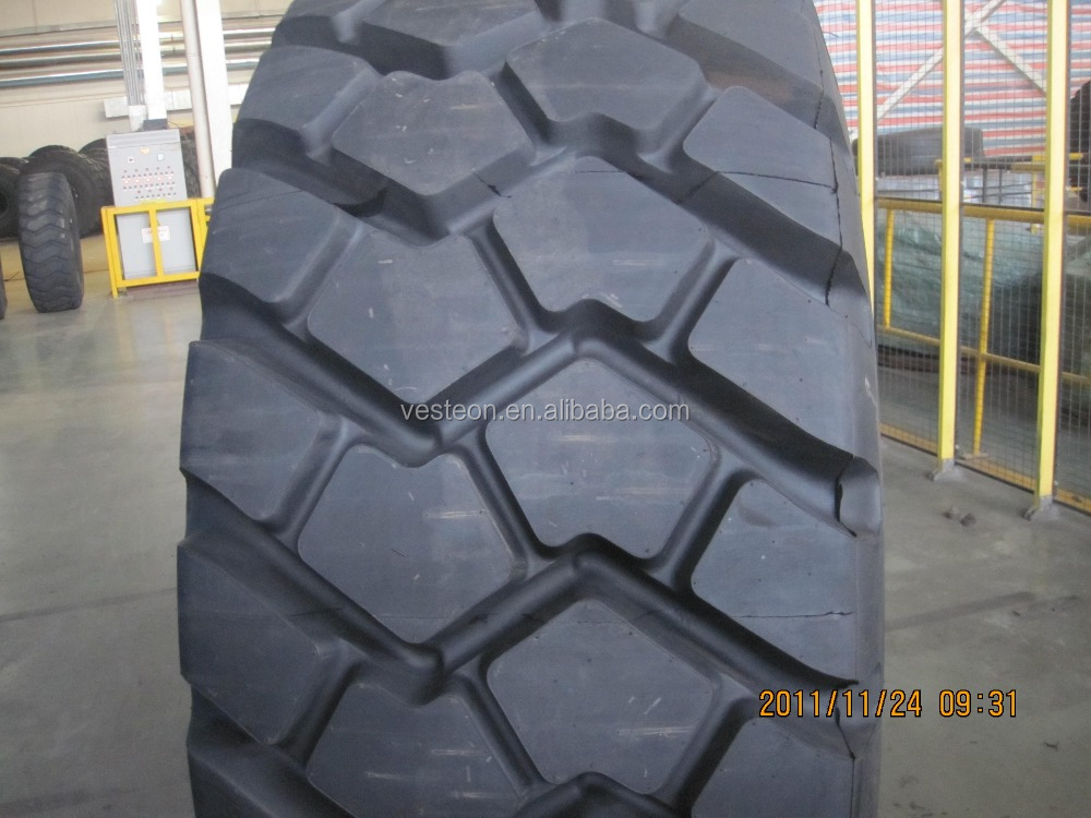 China Cheap OTR TYRE 23.5R25 26.5R25 29.5R25