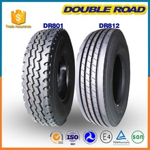 Factory Wholesale All Steel Radial Truck Used Tyre 10R 22.5 11.00R22.5 11R/22.5-14/16Pr 11R/24.5 12R22.5 13R22.5