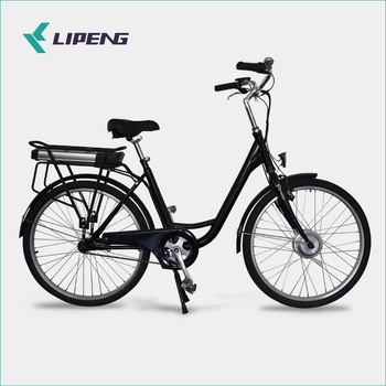 "Europe 26"" 36v 250w front wheel cheap chinese electric bike"
