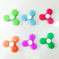 As seen on tv best wholesale website Carzy Spinne Toys fidget spinner diy target rainbow China Factory