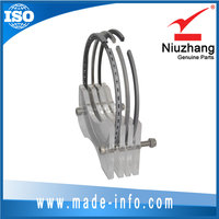 High quality 4DR5 Engine piston ring 31617-02012