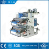2 Colour Flexographic Printing Machine