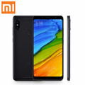 2018 Newest Original Xiaomi Redmi Note5 6GB RAM 64GB ROM Snapdragon S636 Octa Core Mobile Phone 5.99 2160*1080 4000mAh