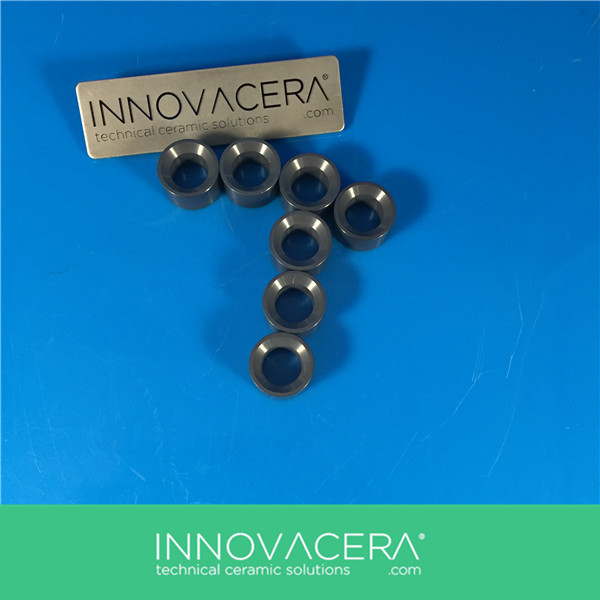 Low Thermal Expansion Silicon Nitride Ceramic Ring/INNOVACERA