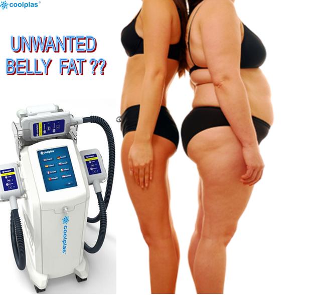 new hot portable desk top mini cryo vacuum belly fat reduction beauty equipment