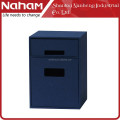 NAHAM elegant Desk Organizer sundries clothes 2 Storage Drawers