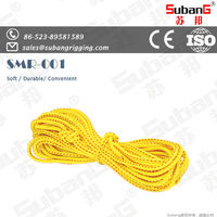 heavy duty solution ship marine use sling/rope wholesales nylon rope splicing