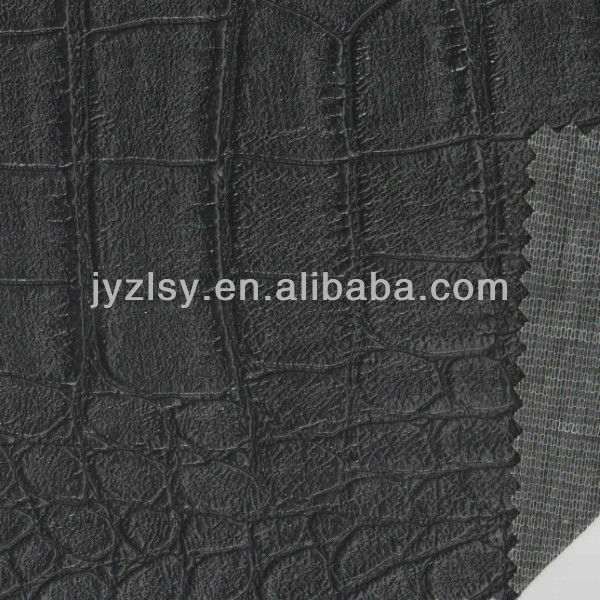 PVC Imitation Leather for handbags