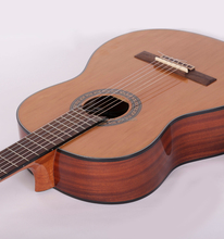 39 inch classic guitar 6 strings wooden guitar wood craft classical guitar