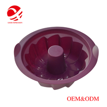 new design cake molds and forms silicone handmake mold