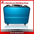 surgical instrument case aluminum portable tool case die cut foam inserts