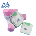 High Quality Factory price baby disposable diapers with China wholesaler in Fujian