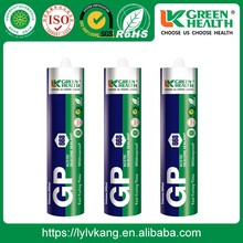 High Strength Non-toxic MSDS Glass Silicone Sealant