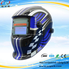 Colorfull Decals Electronic Welding Motorcycle Customization Welding Helmets