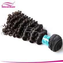 Alibaba china manufacturer mindreach hair, 100% unprocessed chaoba hair, remy polynesian hair
