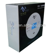 Effective Low Voltage Personal Life CO Detector