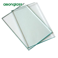 6mm 10mm Tempered Glass Price for solar panel