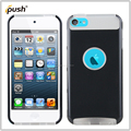 high quality PC+TPU mobile phone case for ipod touch6