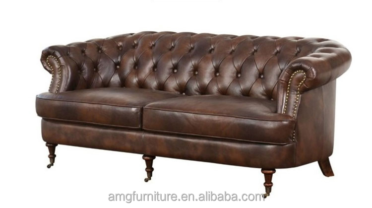 High End chesterfield Leisure Night Club Sofa
