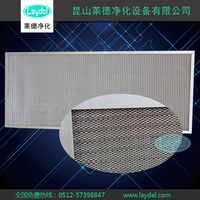 metal mesh air filter g4 pre filter